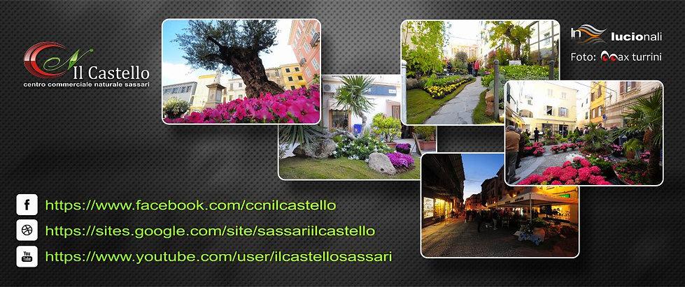 Centro Commerciale Naturale Il Castello.