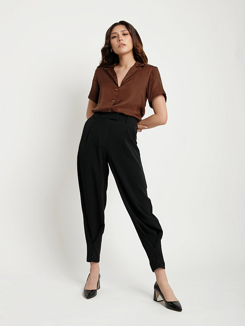 THE TWO-WAY TROUSER