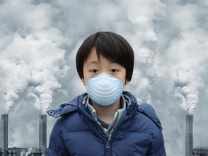 Çin'de Karbon Emisyonu Kontrol Altına Alınıyor