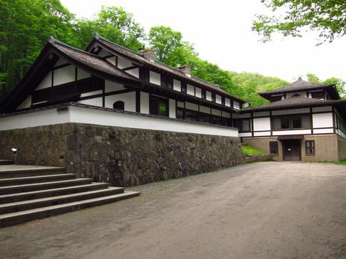 Dai Bosatsu Zen Monastery