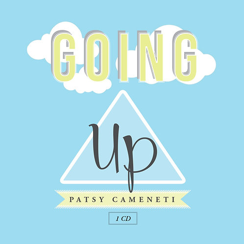 Going Up (Digital Download)