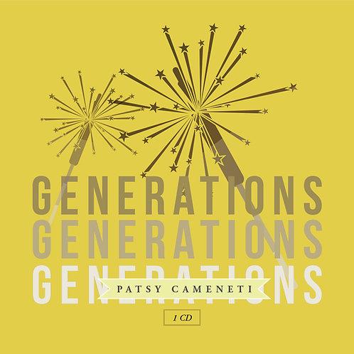Generations (Digital Download)