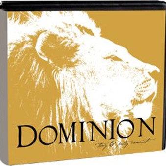 Dominion (Digital Download)