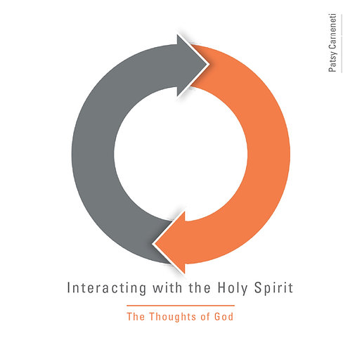 Interacting with the Holy Spirit - The Thoughts of God (Digital Download)