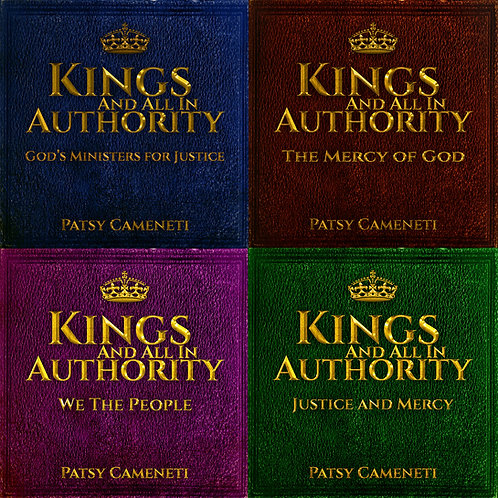 Kings and All In Authority (Digital Download)