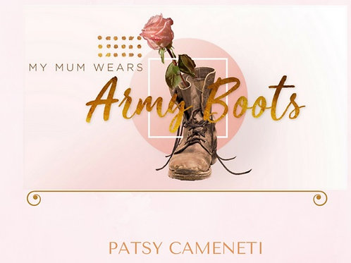 My Mum Wears Army Boots (Digital Download)