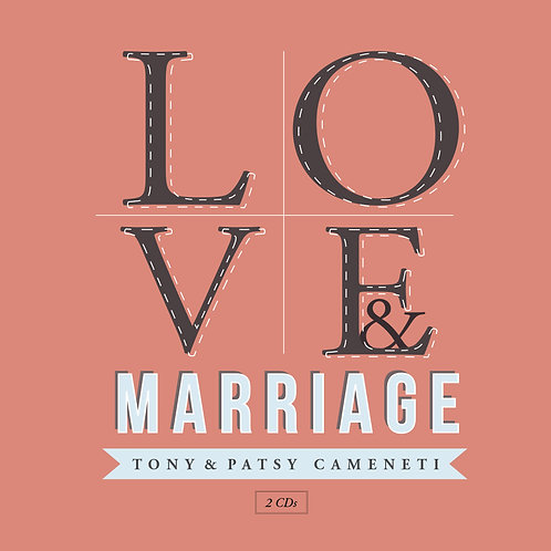 Love and Marriage (Digital Download)