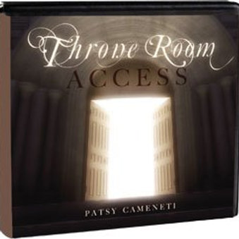 Throne Room Access (Digital Download)