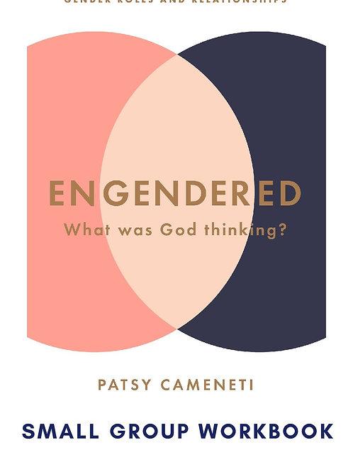 Engendered Workbook (Digital Download)