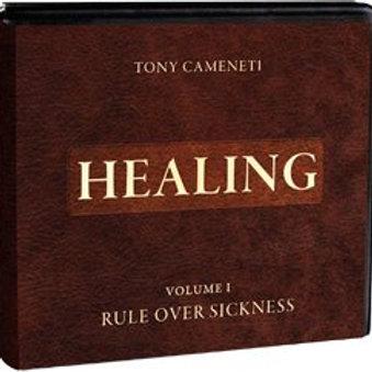 Healing Vol 1 (Digital Download)