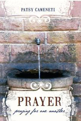Prayer – Praying for One Another (Digital Downloads)