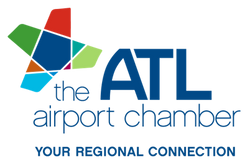 ATL Airport Chamber of Commerce Logo