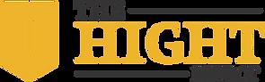 The Hight Effect Logo