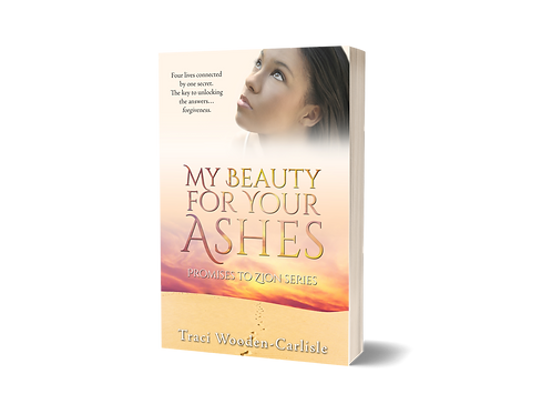 My Beauty for your Ashes