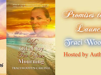 We are Having A Party to Celebrate The Promises to Zion Series