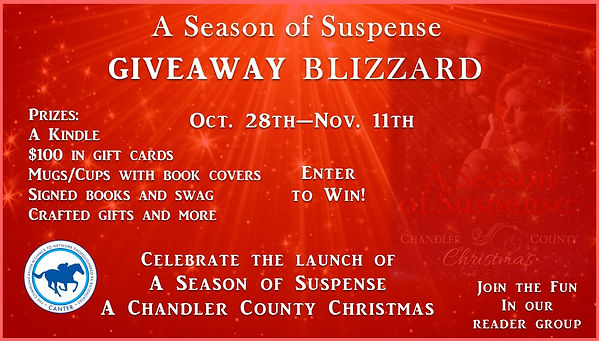 A Season of Suspense Giveaway Blizzard.j