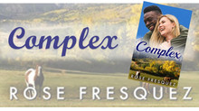 COMPLEX (Outsiders in Eron): A Christian Romance  by Rose Fresquez