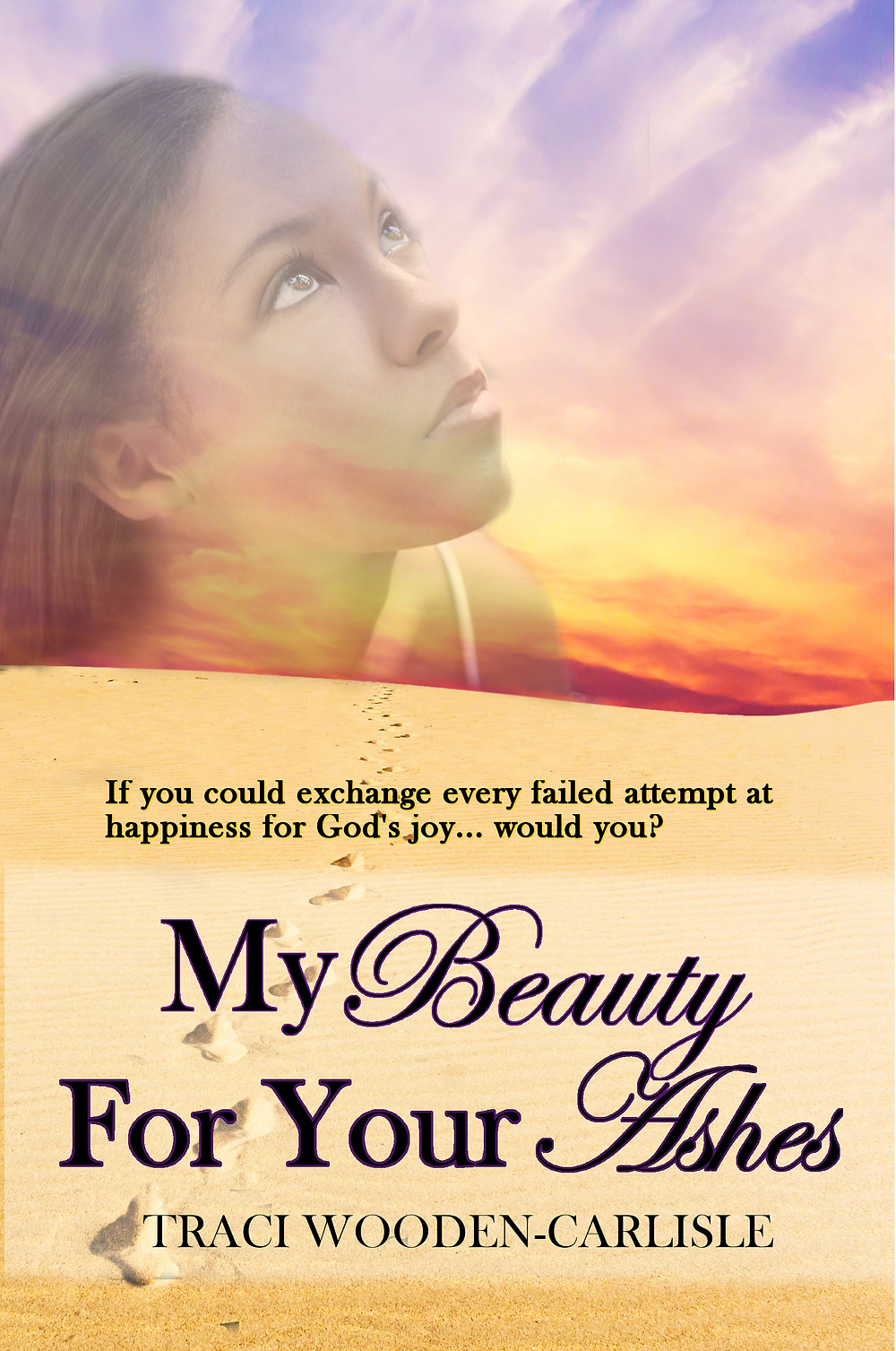 New My Beauty For your Ashes Front Cover .jpg