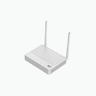 G/EPON 4GE+2.4G+5G+CATV
