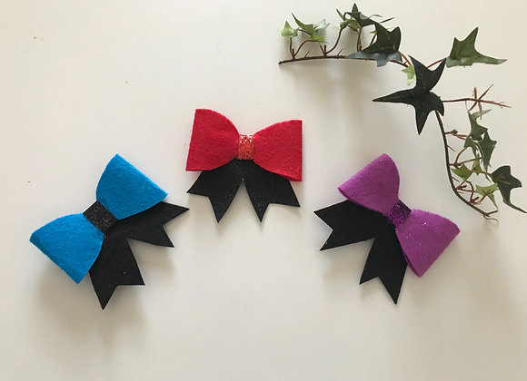 Wiggles Bow