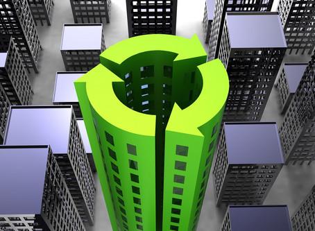 Градостроение и девелопмент. Зеленая сертификация набирает обороты.