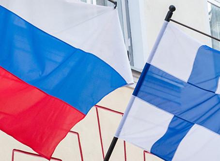 В Хельсинки прошло заседание российско-финляндской рабочей группы по строительству.