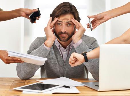 Почему нужно избегать работы в открытом офисе?