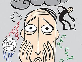 Anksiyete (Kaygı) Bozukluğu Nedir?