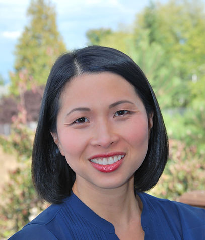 Diem Duong | Professona Organizer | NAPO Specialist | Everett, WA | Working Mother