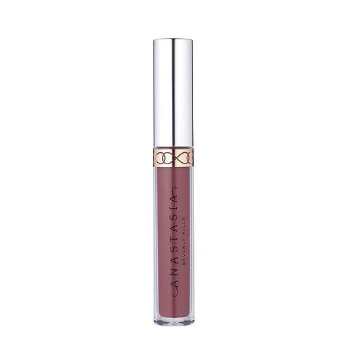 Liquid Lipstick - Dusty Rose BF