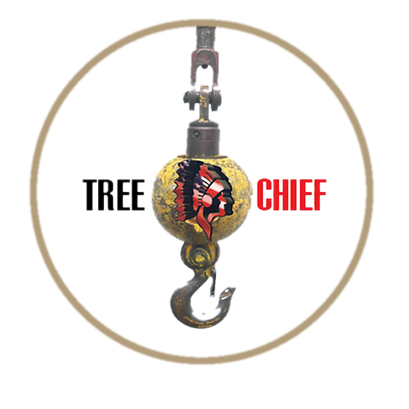 nuevo tree chief logo circular transpare