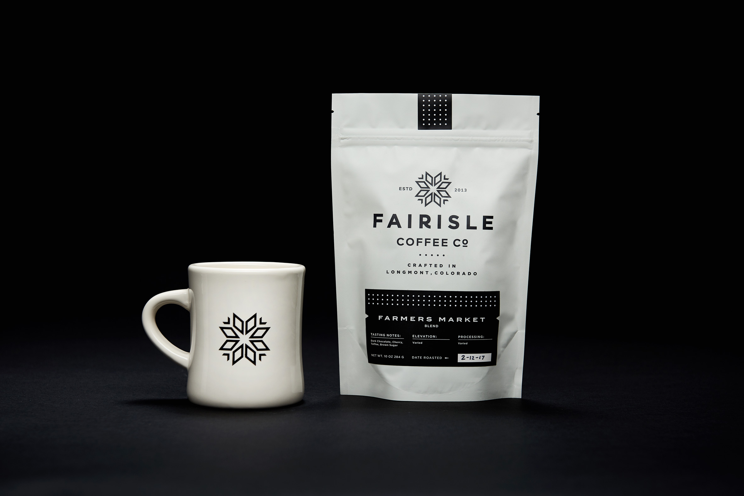 Fairisle Coffee