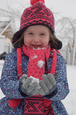 Wow Snow