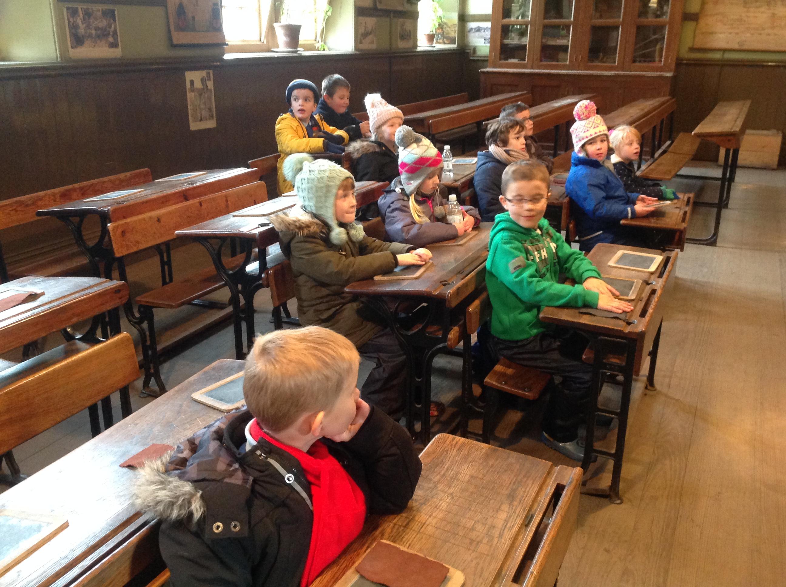 Beamish School
