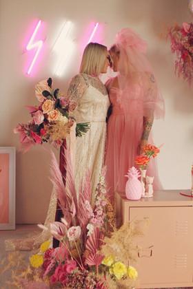 I Believe In Pink Workshop