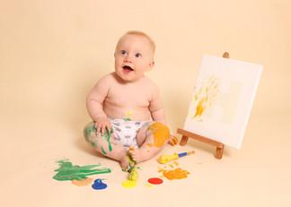 Harrison's Paint Smash