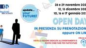 Open Day On-Line: predisposte le Aule Virtuali.