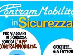 Contram - App e Decalogo mobilità