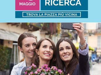 Azalea della Ricerca: Domenica 13 Maggio in piazza Leopardi a Recanati