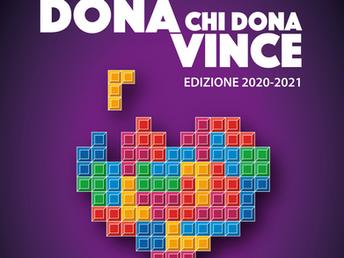 DONACTION CONTEST 2020/21
