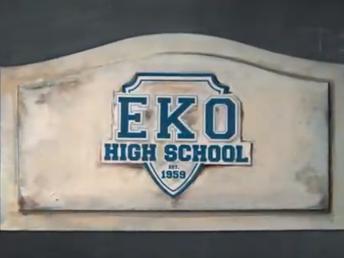 Eko Music Group - Eko Music School - Christmas 2018