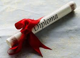 Cerimonia di consegna dei Diplomi a.s. 2017-18