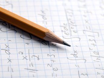 Olimpiadi della Matematica: fase di Istituto
