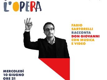 """Progetto """"Incontra l'Opera"""""""