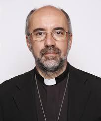 Il vescovo mons. Nazzareno Marconi il 31 gennaio incontra le classi 5A-5E-5G-4D (terzo incontro)