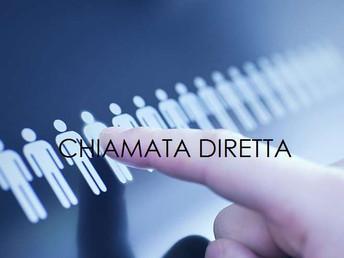 Chiamata Diretta Docenti dall'Ambito: avviso pubblico disponibile all'Albo Pretorio