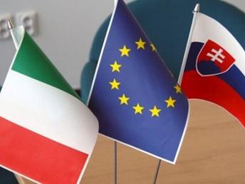 Gemellaggio Slovacchia: incontro di presentazione