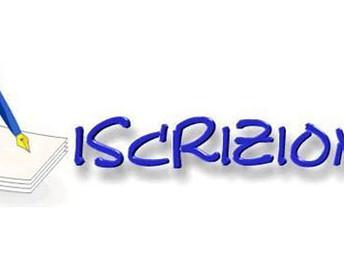 Scadenza Iscrizioni a.s. 2018-19 per le future classi prime