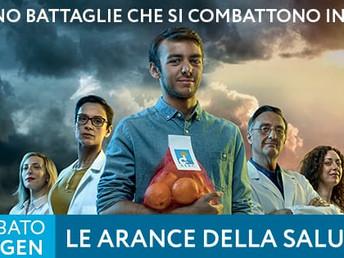 Associazione Italiana Ricerca sul Cancro (AIRC) e LE ARANCE DELLA SALUTE