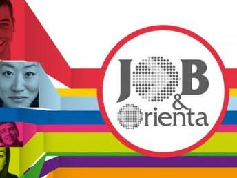 Il Mattei al Job&Orienta 2017